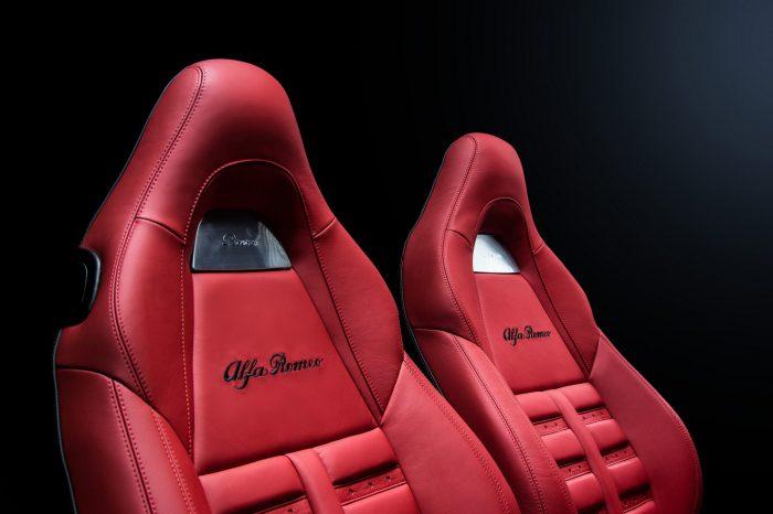 Chevrolet Car Interior Re-Trimming - M Trim
