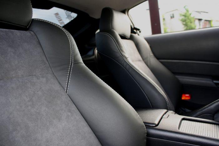 Nissan Car Trimming - M Trim
