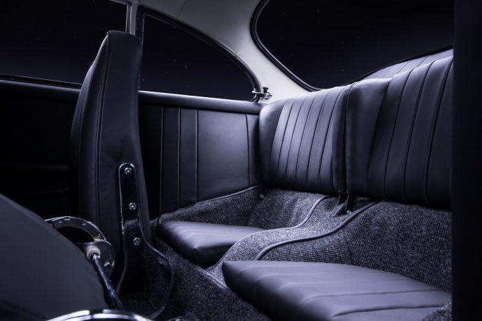 Porsche Interior Trimming - M Trim