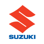 Suzuki Bike Trimming