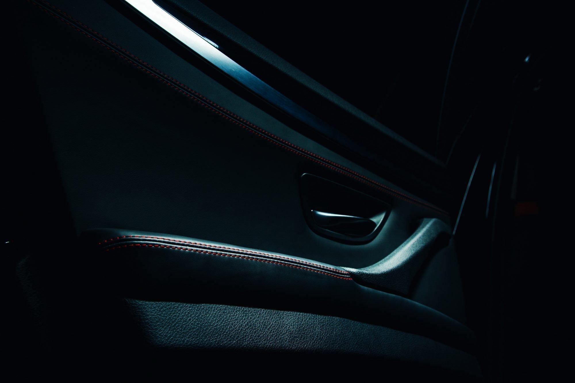 BMW 5 F-10 – Black
