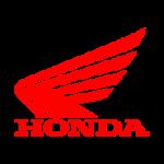 Honda Bike Trimming