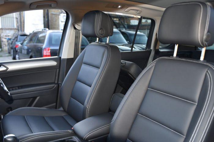 Volkswagen Touran - M Trim