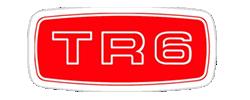 TR6 Car Trimming - M Trim