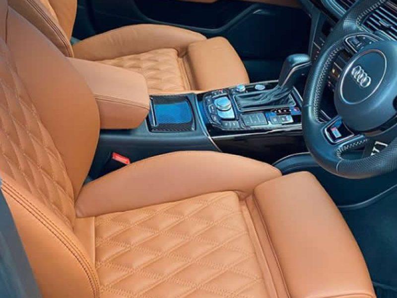 Audi-A7-Interior-Retrim-7
