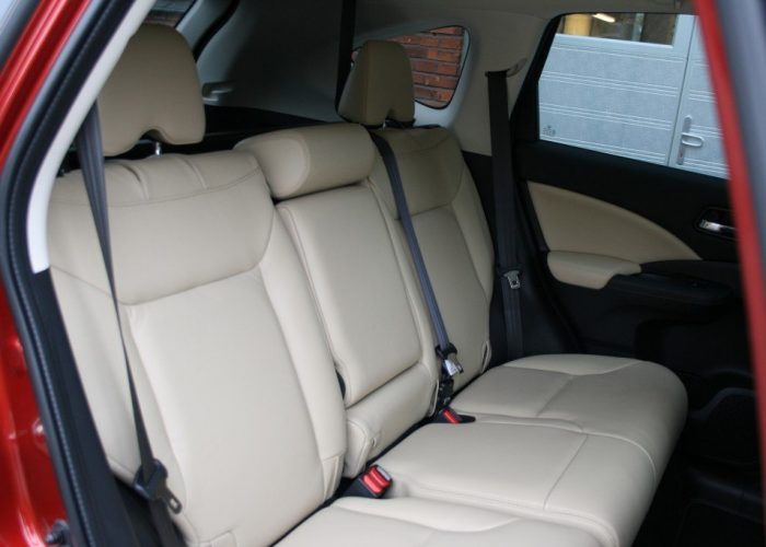 Honda Car Interior Re-Trimming - M Trim