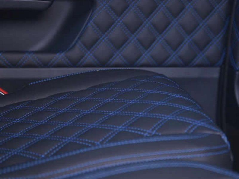 Mercedes V220d Retrim - M Trim