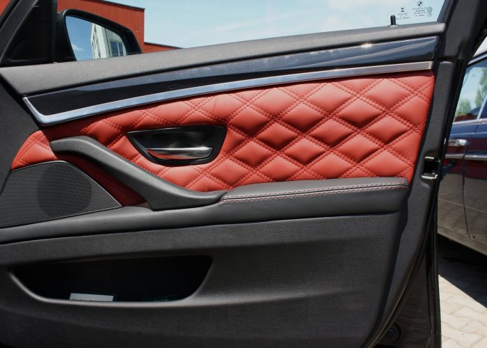 BMW 5 Touring - M Trim