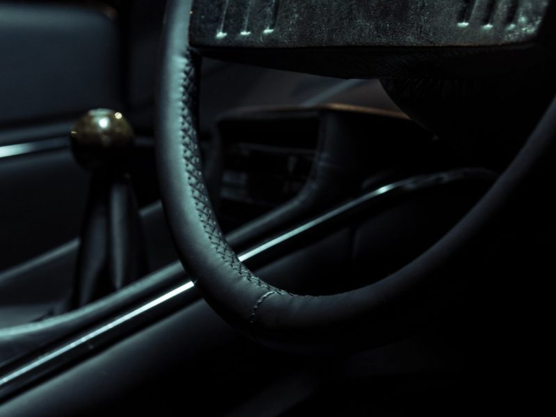 Milano Auto Upholstery