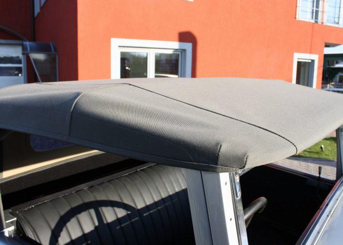 Rolls Royce Car Trimming - M Trim